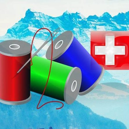 Swiss Fiber Art